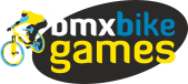 BMX Bike Games logo